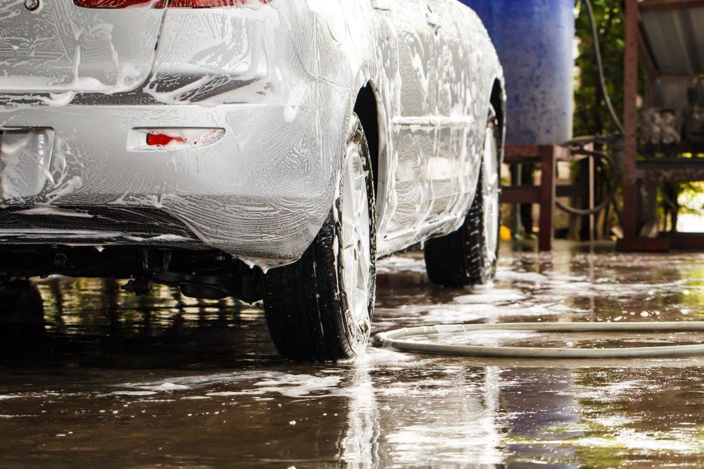 AUTO LAVAGEM | aspectos técnicos e conselhos práticos para o sector automóvel