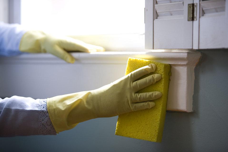 Limpezas em Segurança
