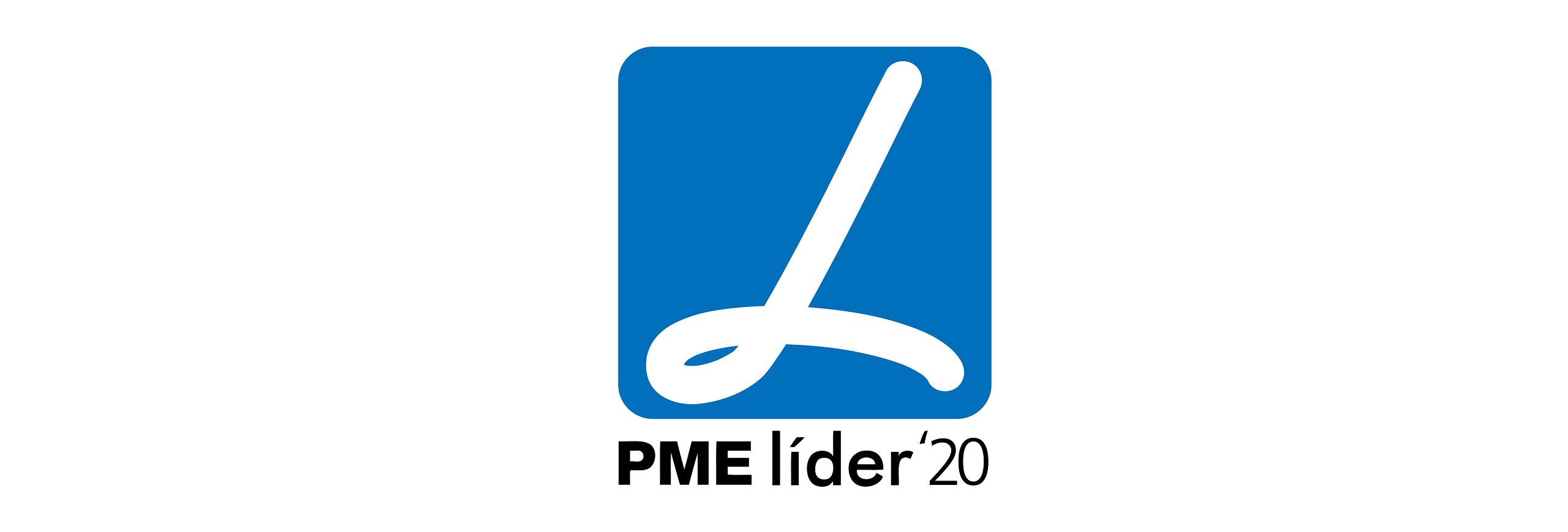 JMCS distinguida como PME Líder 2020